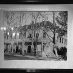 Original Rose Hotel in Pleasanton California