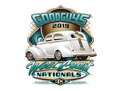 Goodguys 2019 West Coast Nationals