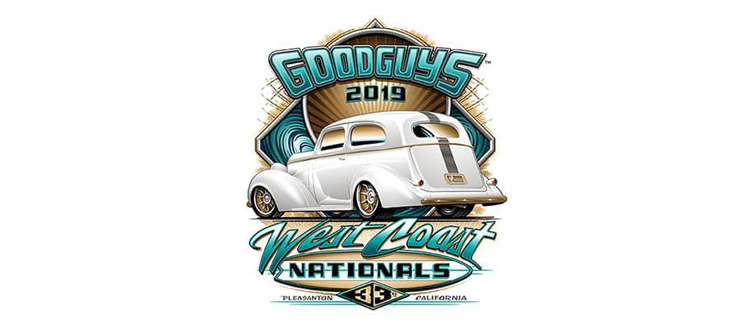 Goodguys 2019 West Coast Nationals