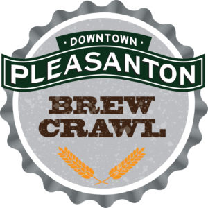 Downtown Pleasanton Brew Crawl 2019
