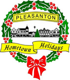 Pleasanton Hometown Holidays 2019