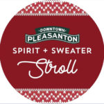 Pleasanton Spirit Sweater Stroll