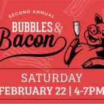 Bubbles & Bacon 2020
