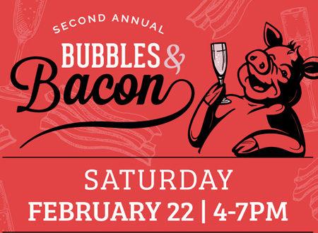 Bubbles & Bacon 2020