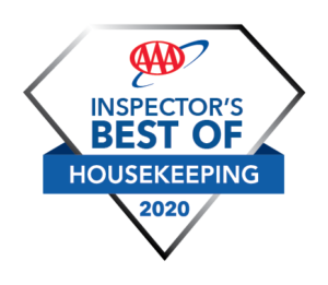 AAA Best of Housekeeping 2020