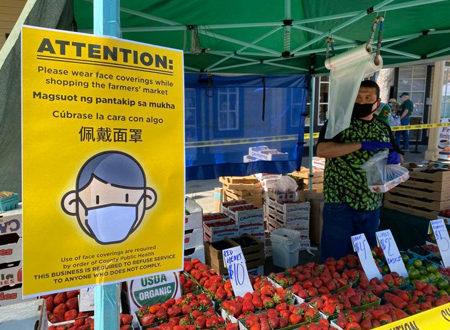 Pleasanton's Farmers Market